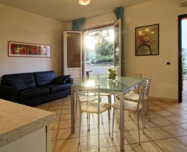One bedroom apartment - Le Coti del Sole