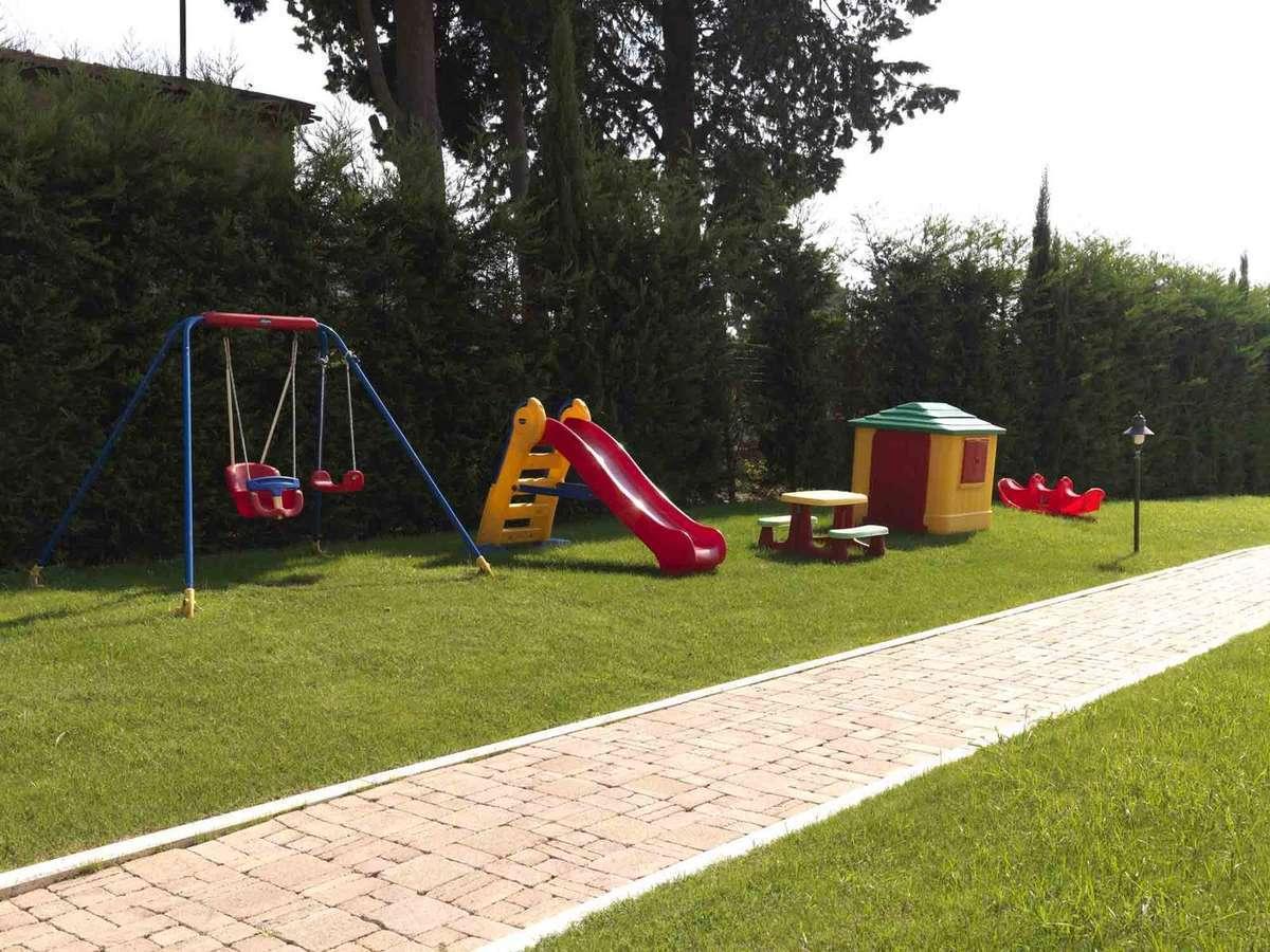 Residence Mare Toscana - Le Corti del Sole