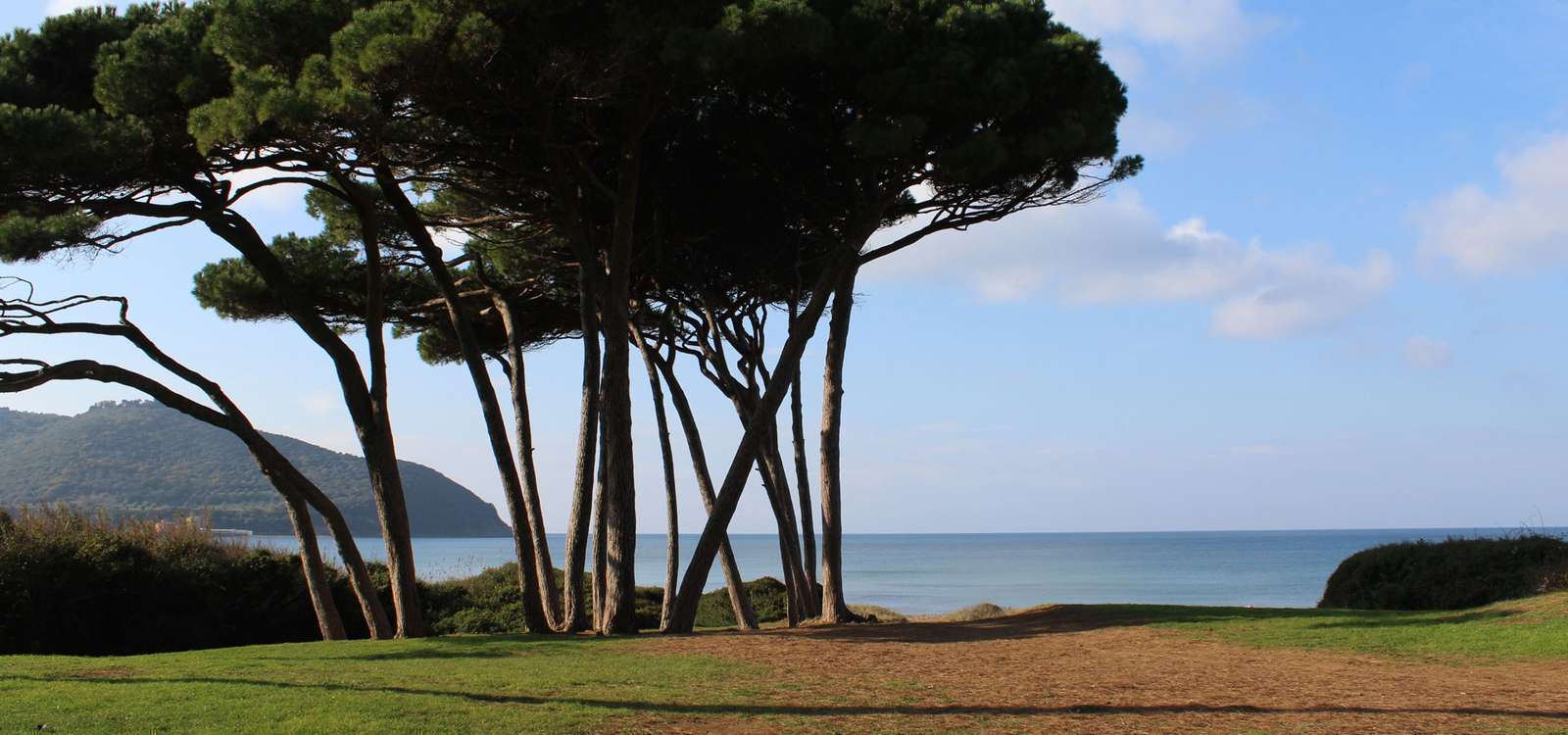 Residence Toscana Mare vicino al Golfo di Baratti - Le Corti del Sole