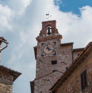 Residence Mare Toscana a Campiglia Marittima - Le Corti del Sole