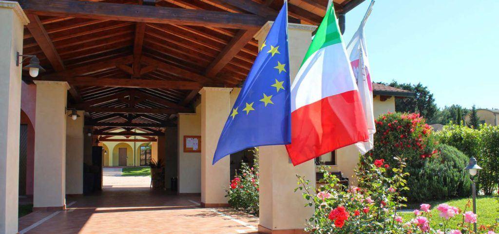 Residence Toscana Mare - Le Corti del Sole