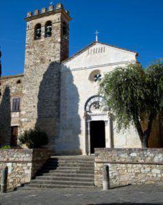 Residence Suvereto Toscana - Le Corti del Sole