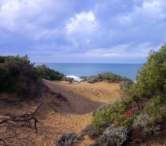 Sommerurlaub Toskana Meer
