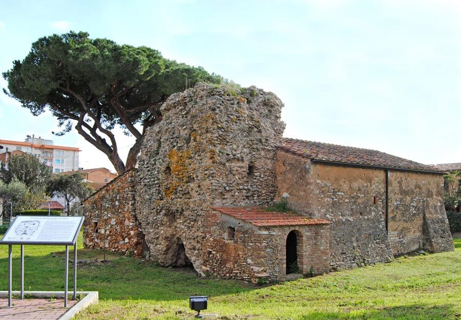 Venturina Terme in Toscana Costa degli Etruschi - Le Corti del Sole
