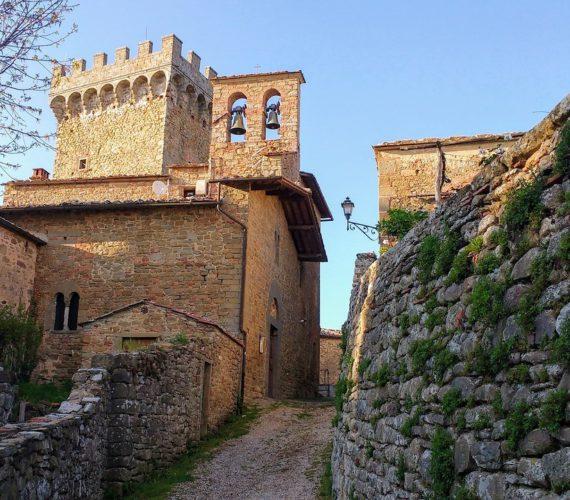 I Borghi più belli della Toscana